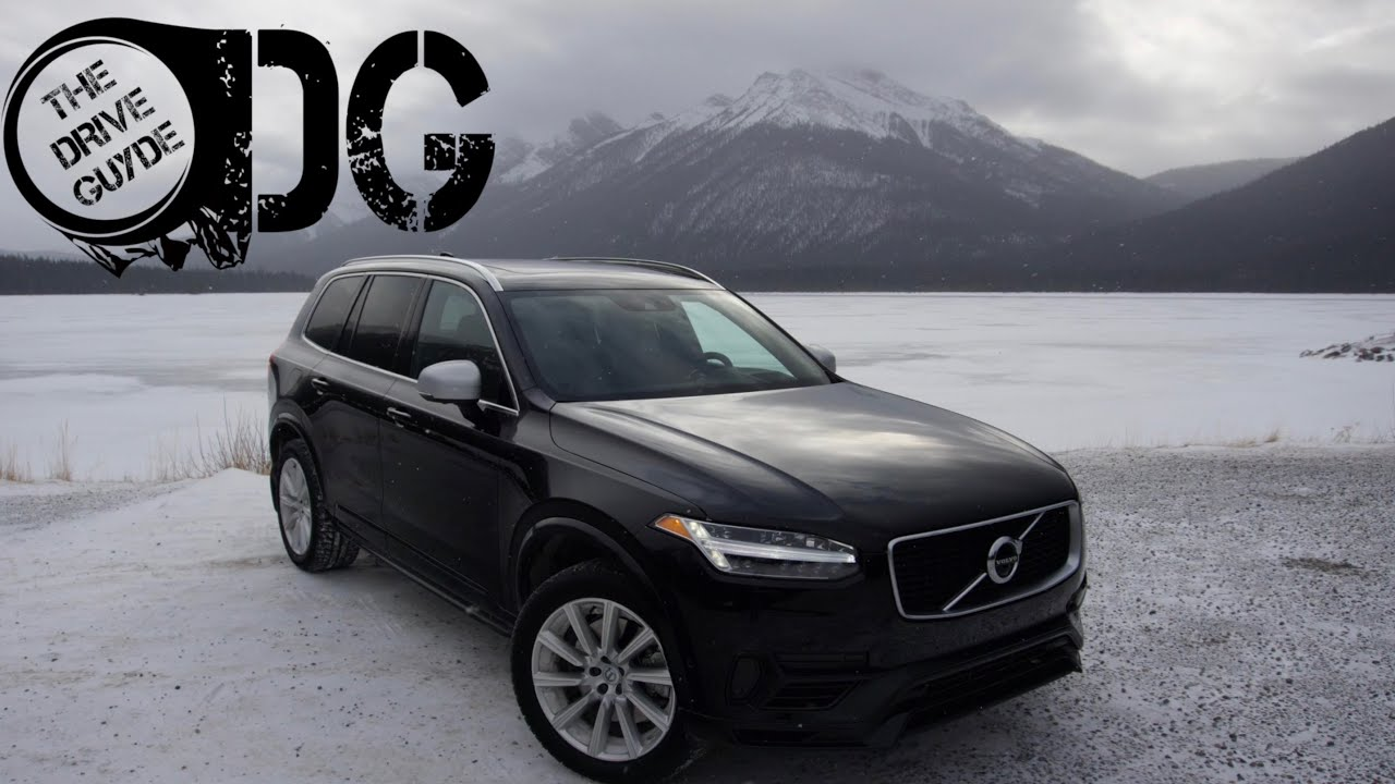 2019 Volvo Xc90 T8 Plug In Hybrid Review The Ultimate