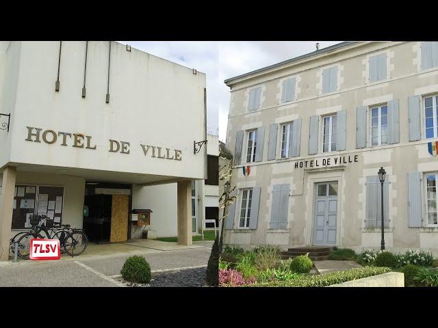 Luçon et Mareuil-sur-Lay-Dissais, villes de demain !