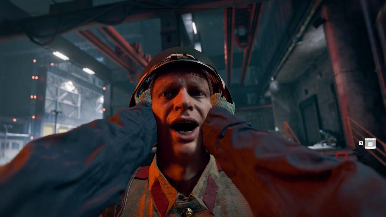 Call of Duty: Black Ops Cold War Stealth Kills (Redlight, Greenlight) Realism/No Damage
