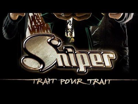 Sniper - Trait pour trait (Album Complet) [2006]