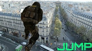 Crouch jump trick in Special Force Group 2 ✔