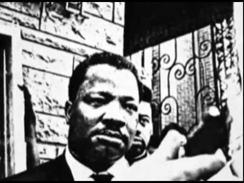 "Alfred Daniel ""A.D."" King - The Brother to the Dream"