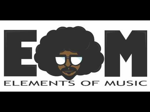 EOM Instrumental - Dumbfoundead - Cool and Calm