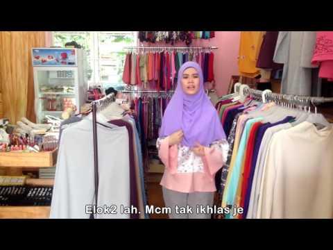 Bila Isteri Suka Shopping