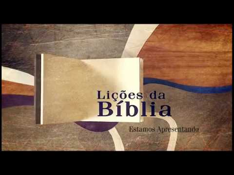 Lição 1 - O apóstolo Paulo em Roma - Lições da Bíblia