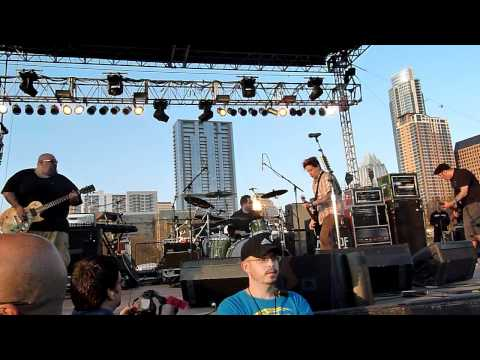 Bowling For Soup High School Never Ends - SXSW at Auditorium Shores