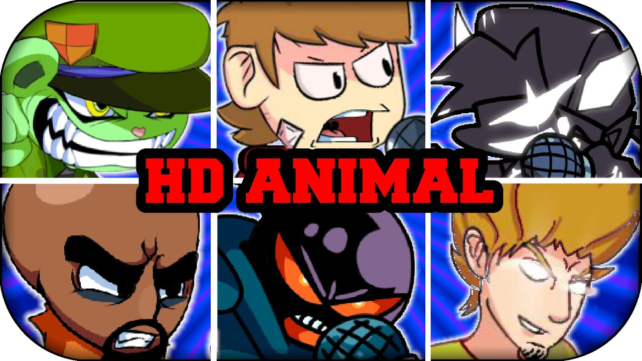 Download ❚HD Animal but Everyone Sings It ❰Perfect Hard❙By Me❱❚