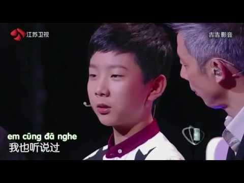 Siêu Trí Tuệ  Tsujikubo   cô bé thông minh 9 tuổi Nhật Bản thắng các đấu thủ Trung Quốc