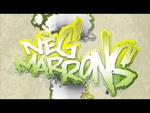 Neg Marron   Le Bilan Original