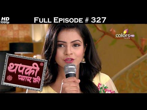 Thapki Pyar Ki - 23rd May 2016 - थपकी प्यार की - Full Episode (HD)