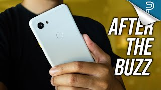 Google Pixel 3a After the Buzz: Bring The Pixel 4a!