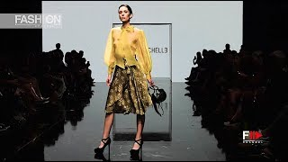 CATCH MICHELLE Spring 2020 LAFW by AHF Los Angeles - Fashion Channel