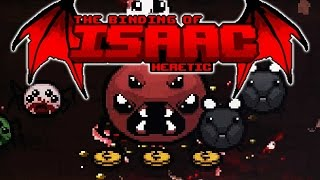 HERETIC (Greed) - Chaos | The Binding of Isaac: Afterbirth