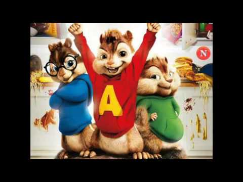 Closer - Chipmunks cover