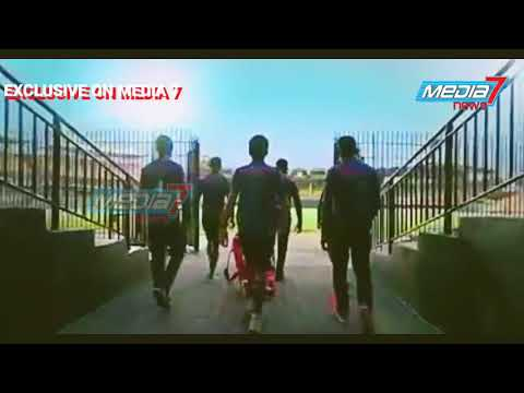 Madurai panthers theme song exclusive on media 7 news