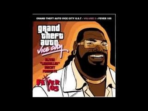 GTA VICE CITY FEVER 105 FM FULL RADIO STATION
