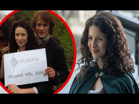 Why Filming for 'Outlander' Season 5 Be Delayed by Stars' Film Commitments?