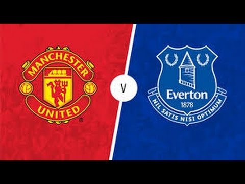 Manchester United vs. Everton - Friendly Match (HD) MUTV ...