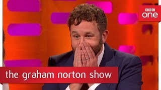 Chris O'Dowd drinks a fly - Graham Norton's Good Guest Guide: Preview - BBC One