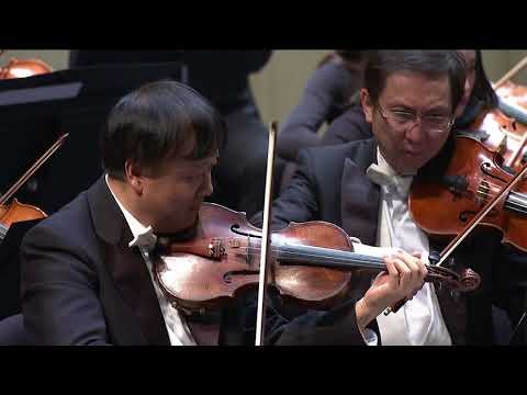 "TCHAIKOWSKY: Tchaikovsky Symphony No 3 ""Polish""  Rico Saccani, conductor"