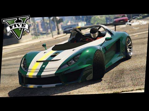 Ocelot Locust Car Build + Review: Should You Buy? (GTA 5 DIAMOND CASINO & RESORT DLC)