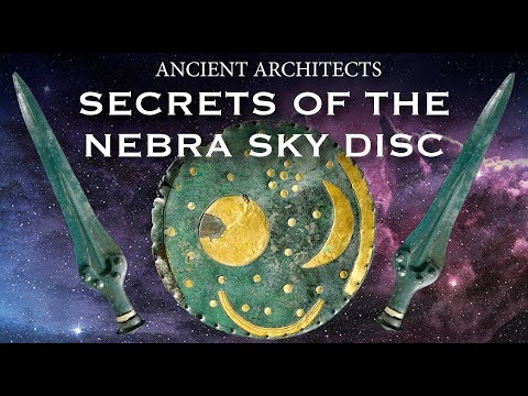 Secrets of the Nebra Sky Disc | Ancient Architects