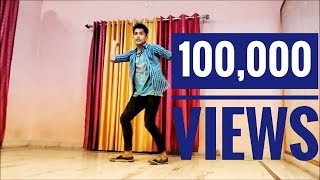 Fyonladiya Kishan Mahipal | Cover Dance by Ayushmaan Bhatt | Gadwali Uttarakhandi Song | Dehradun