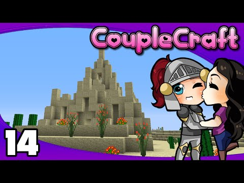 CoupleCraft – Ep. 14: Roguelike Dungeon!