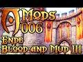 Oblivion Mod: Blood & Mud III #006 [HD] - Schloss-Belohnung & Fazit