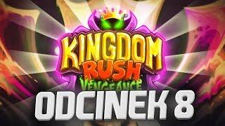 Kingdom Rush Vengeance [PL] odc.8 - Rzucające gobliny :D