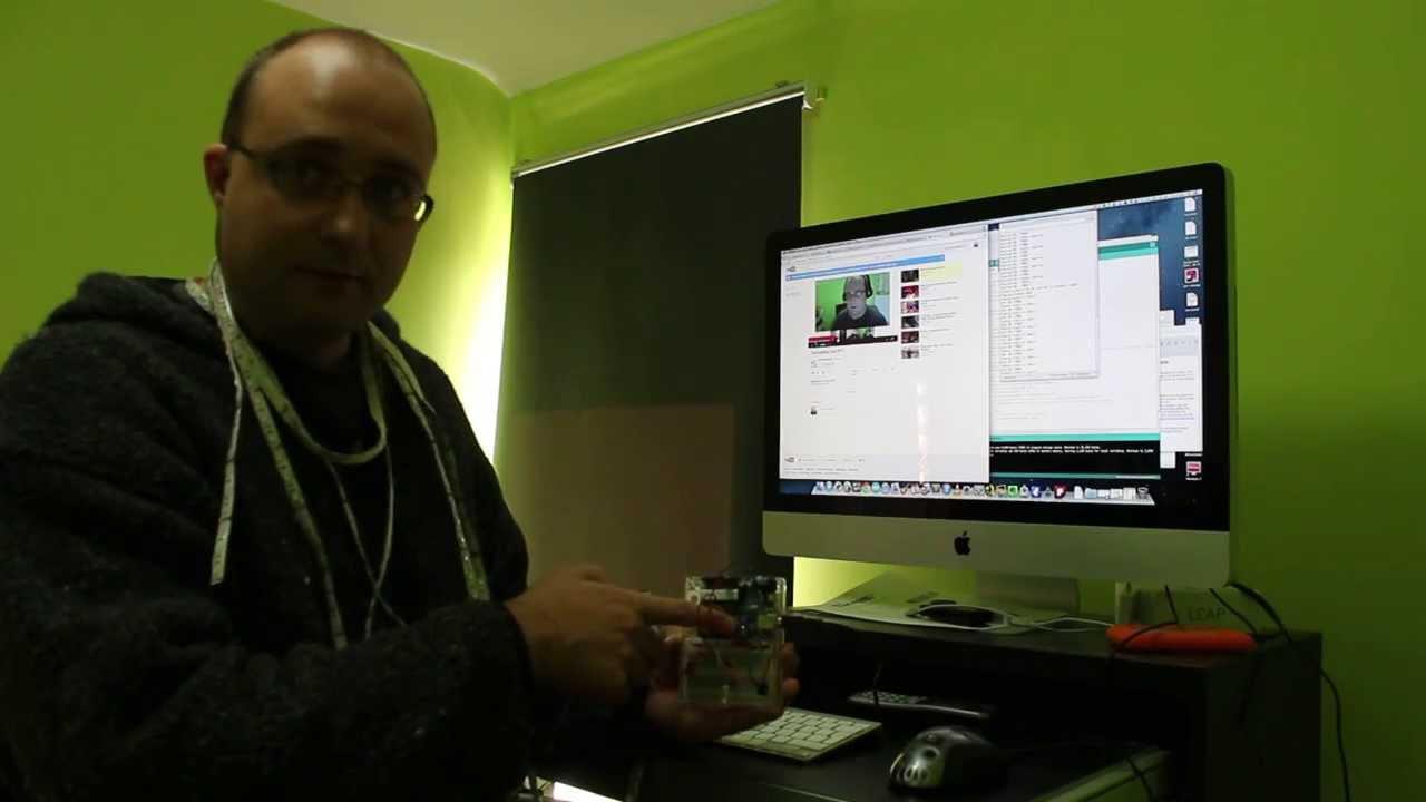 IR Prank Project with Arduino