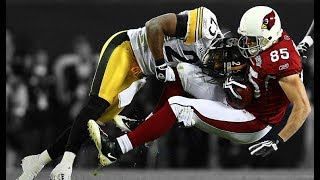 Steelers Biggest Hits of All Time ᴴᴰ