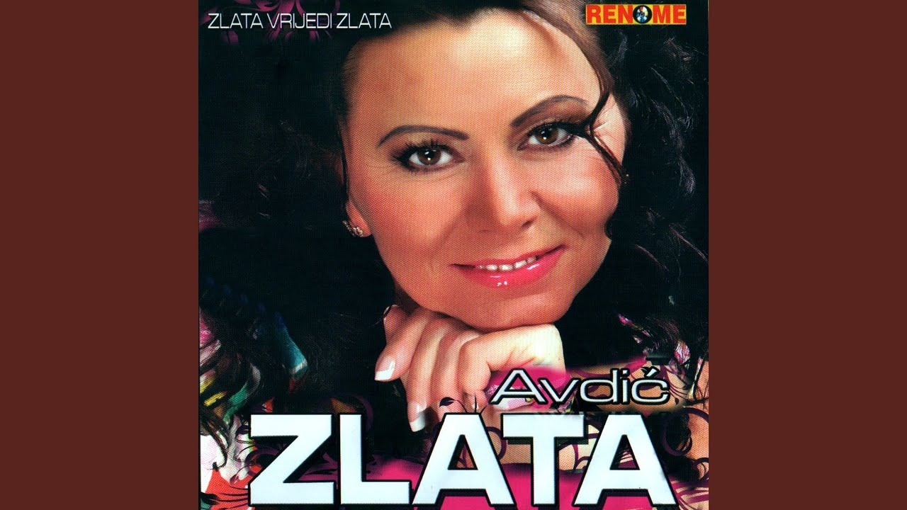 Zlata Avdic - Osveta