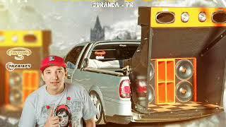 SAVEIRO NERVOSA (JURANDA-PR) - DJ LUAN MARQUES