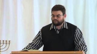 Откуда ты знаешь, что Бог – твой Отец? Часть 1