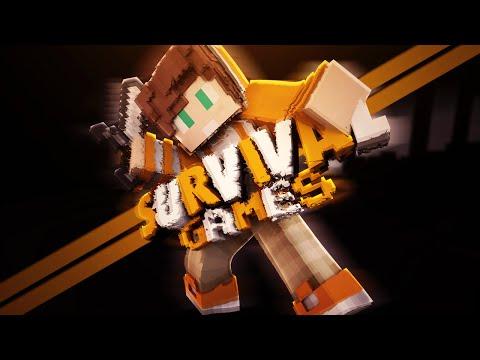 KOŞAN ÇOCUK! [İzlediğim Diziler] - Minecraft Survival Games #001