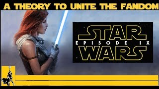 The Mara Jade Episode IX Theory: An ending we could all enjoy?