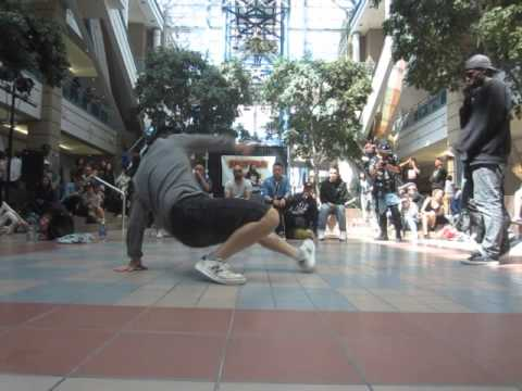 Downtown moves 7 to smoke part 1  winnipeg bboys