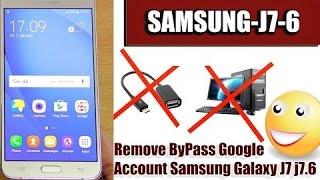 BYPASS GOOGLE Account Samsung | NEW METHOD 2017 | FREE
