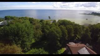 Roosimetsa Tee 4 Droonivideo
