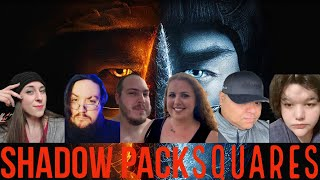 S2 Ep1 Shadow Pack Squares Review: Mortal Kombat (2021 Film)