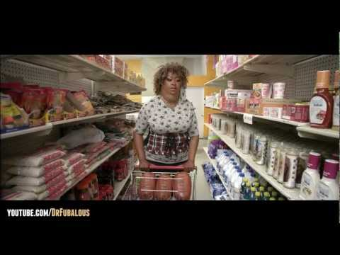 GloZell - Dr. Fubalous Training Day ... (click LINK IN DESCRIPTION FOR ALL EPISODES)