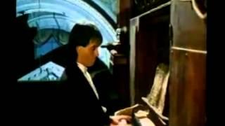 Claudio Simonetti - Dèmon - Original Videocllip