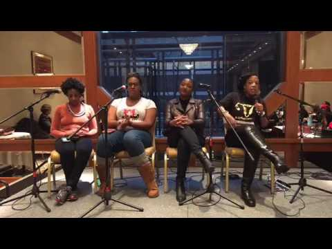 Panel Discussion #RiseUp2017