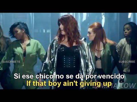 Meghan Trainor - NO [Lyrics English - Español Subtitulado]