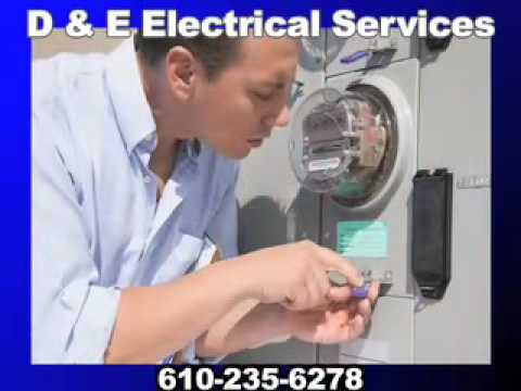 D & E Electrical Services , Oxford, PA