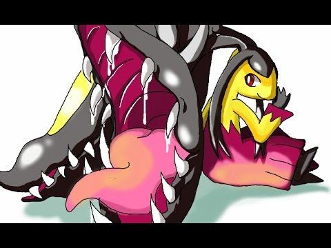DEATH, DESTRUCTION, FAIRIES - Pokemon Reborn Episode 16 FINALE