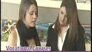 Loughborough College Intro