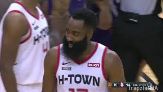 Craziest Fights & Scuffles of 2019-2020 NBA SEASON