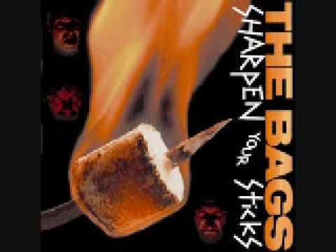 The Bags - Caveman Rejoice with lyrics